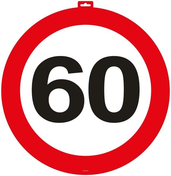 Partydekoration Zum 60 Geburtstag Partyde
