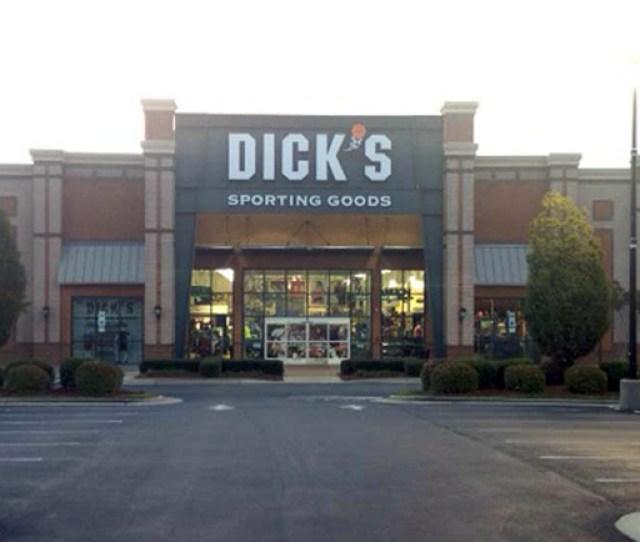Dicks Sporting Goods Store In Raleigh Nc