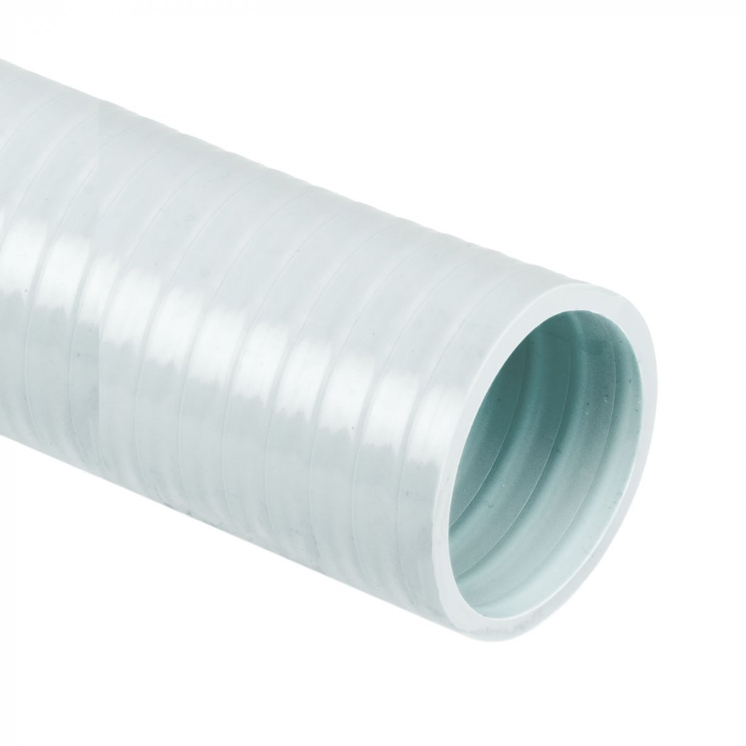 flex pipe 1 5 10 ft roll