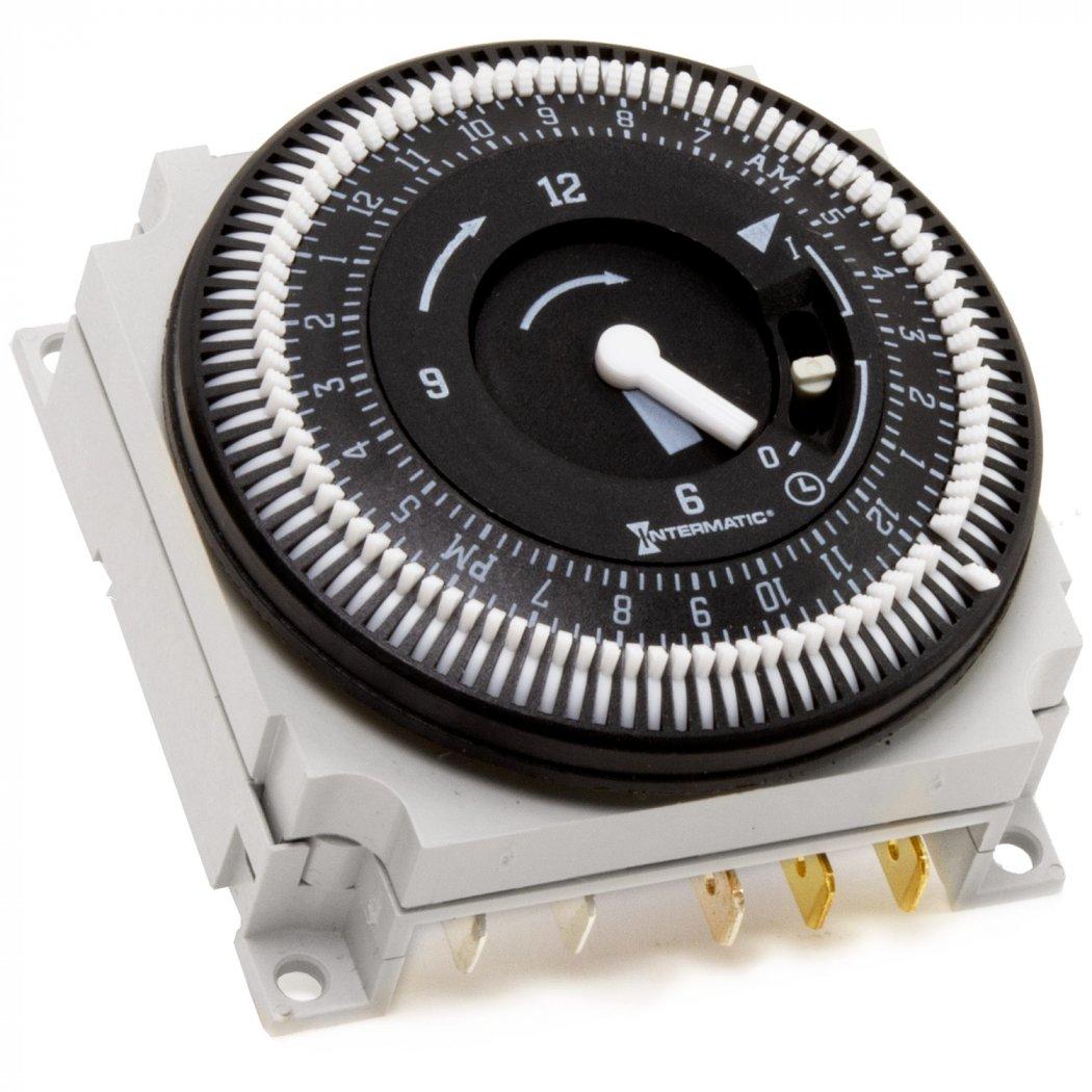 Spa Time Clock Hydroquip