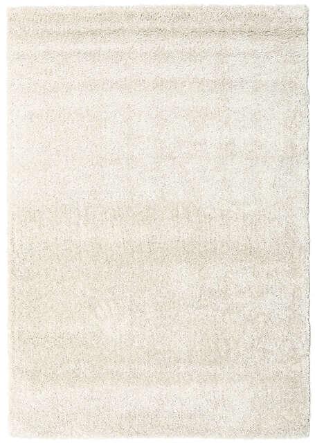 shaggy cosy everyday sand 160x230