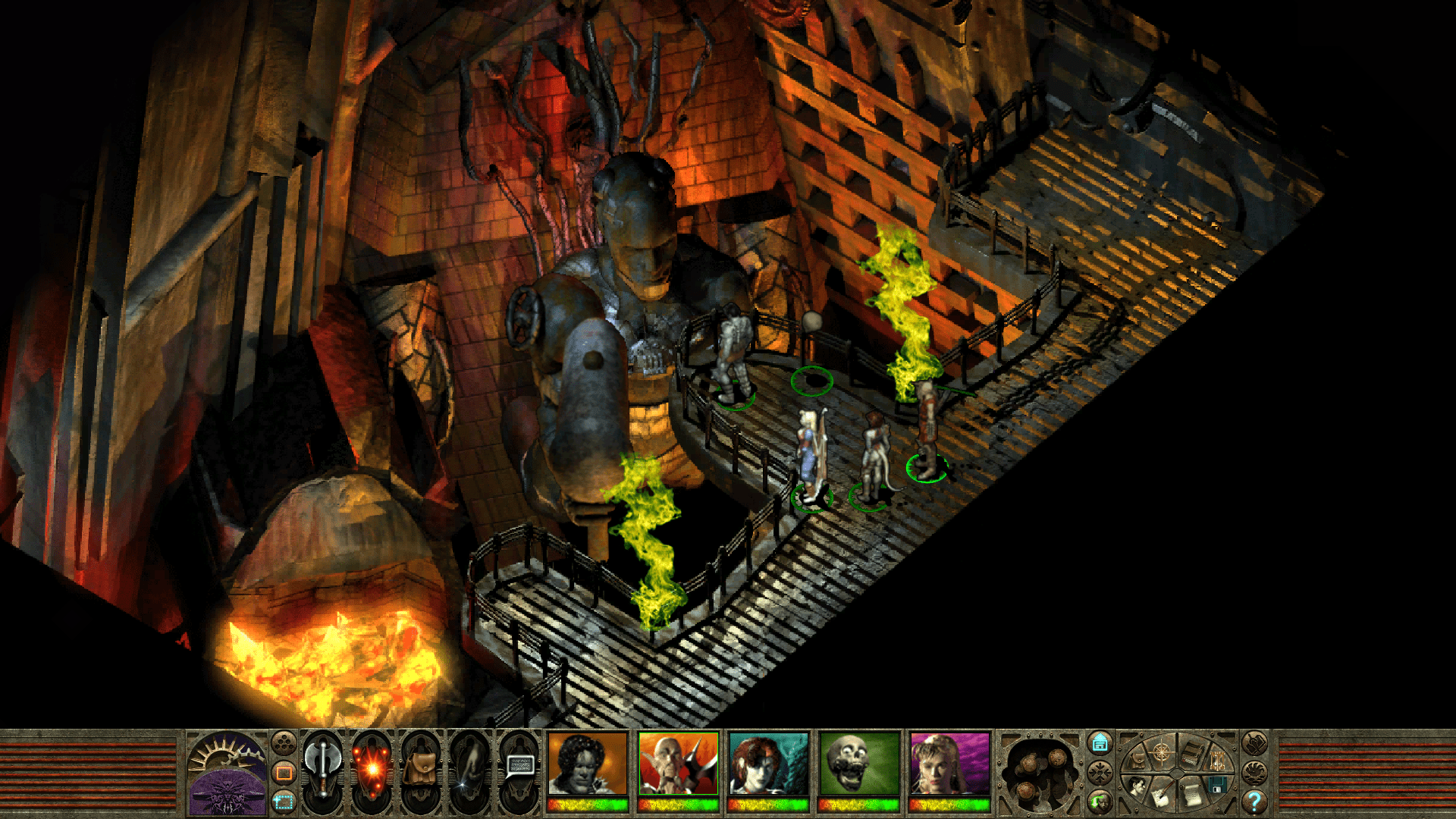 Planescape Torment Enhanced Edition Beamdog Great Games Easy