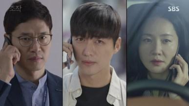 ผลการค้นหารูปภาพสำหรับ falsify korean drama