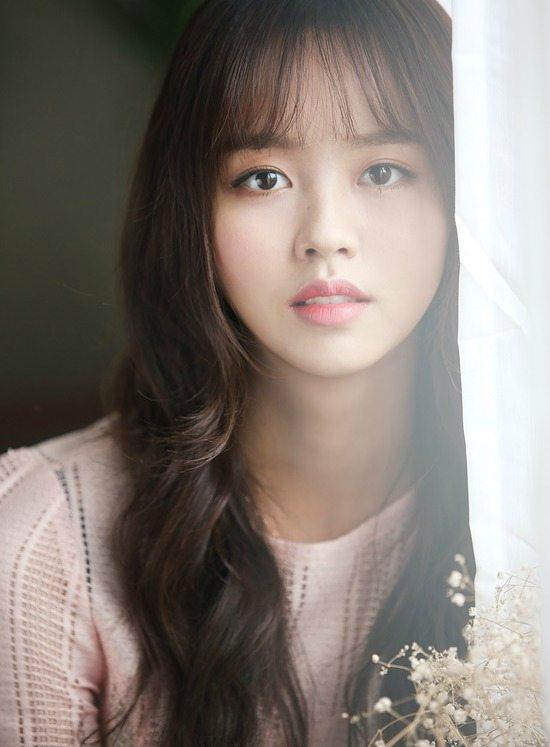 Imagini pentru kim so hyun
