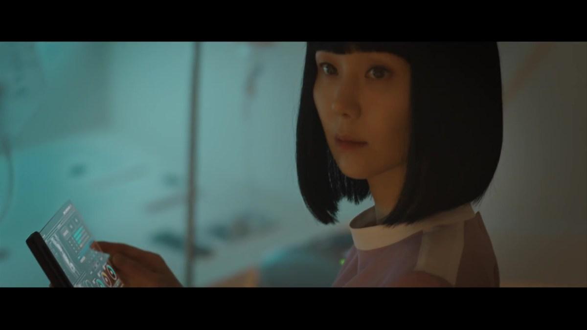 SF8: The Prayer: Episode 1 (Review) » Dramabeans Korean drama recaps