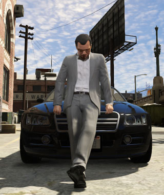 Grand Theft Auto V | Side Screenshot (7)