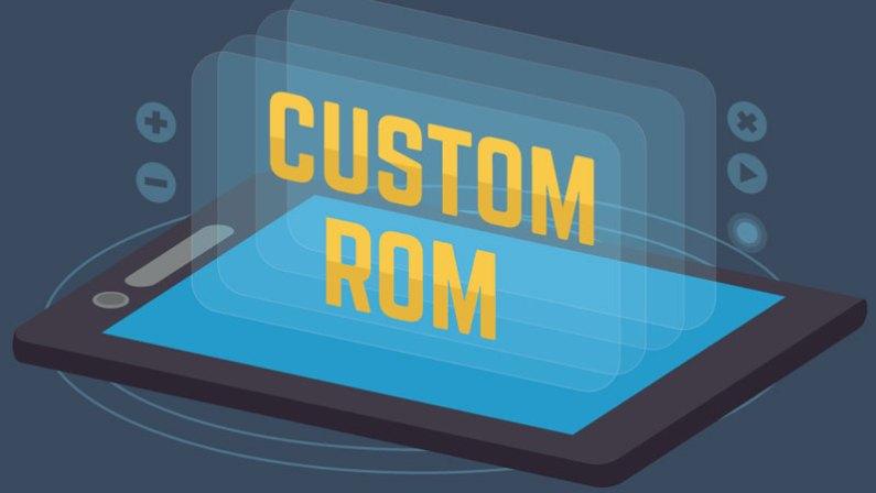 Mega Thread]List Of Each And Every Custom Rom For Lenovo K4