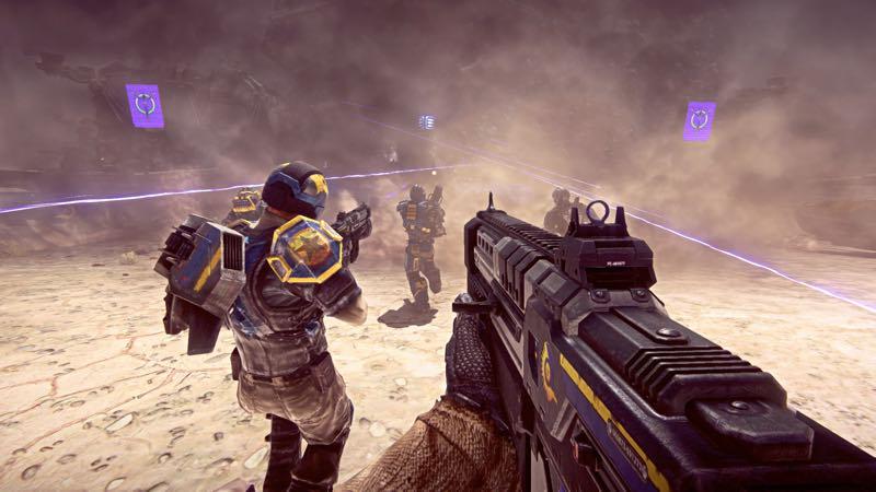 Planetside 2 | Screenshot