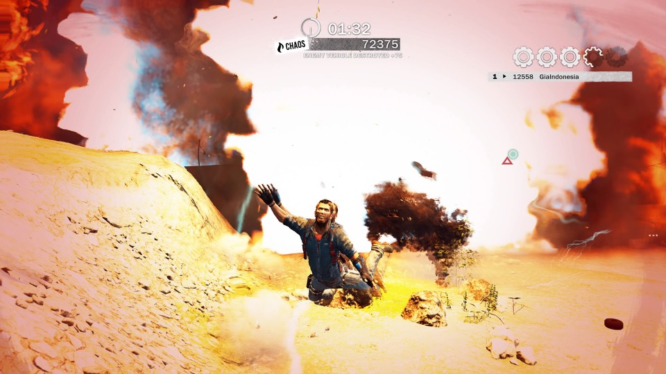 Just Cause 3 Review | Screenshot 5