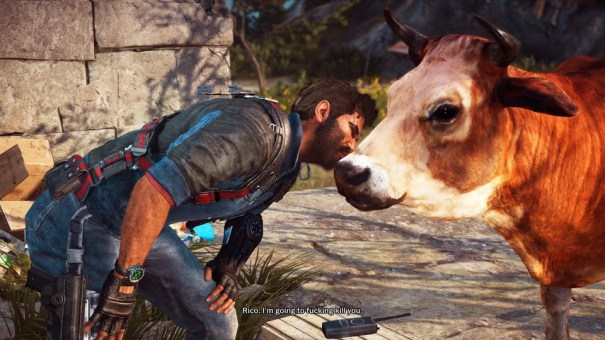 Just Cause 3 Review | Screenshot 7