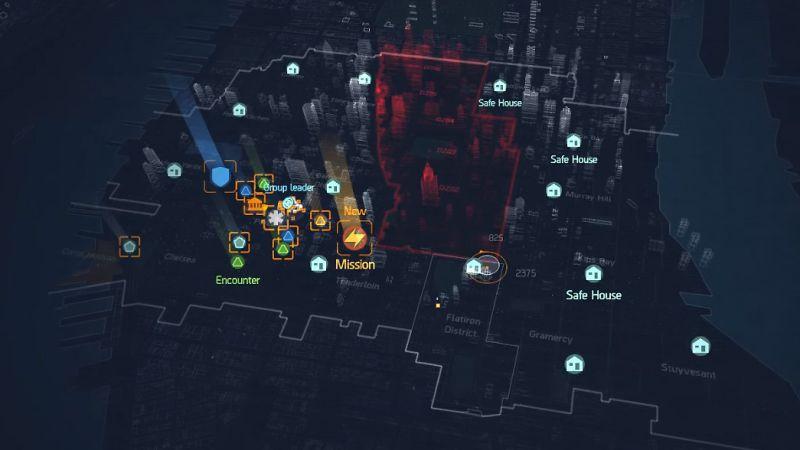 Review The Division   Screenshot 11