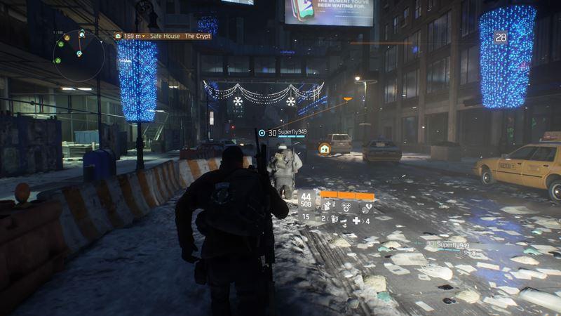 Review The Division   Screenshot 16