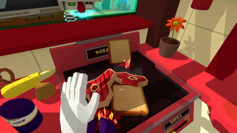 VR   Screenshot 2