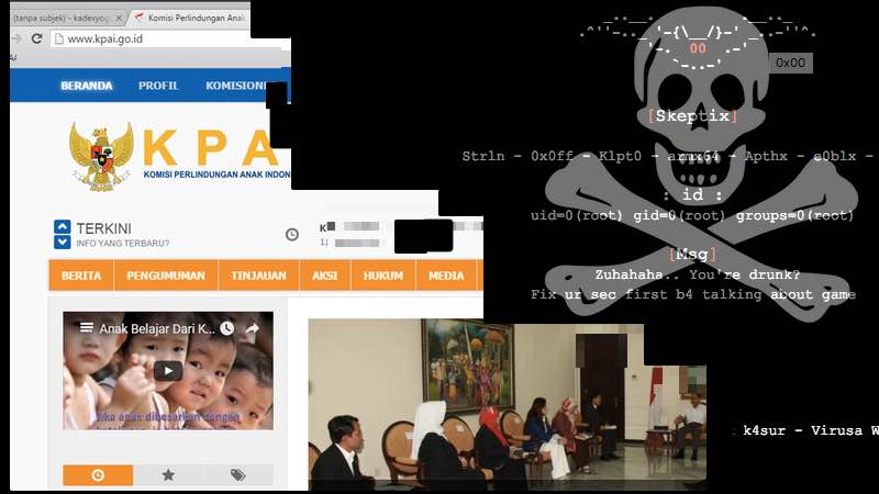 KPAI Hacked | Featured