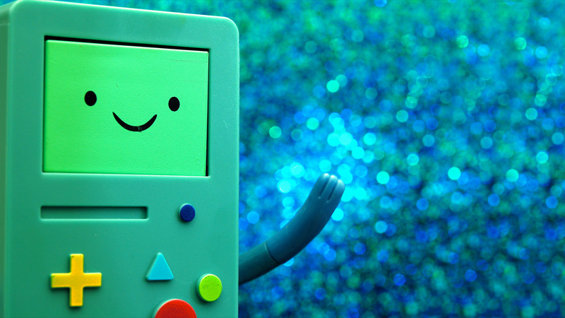 Adventure Time   Screenshot