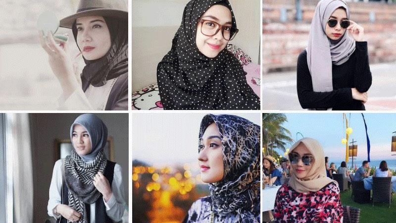 Selebgram hijaber yang populer di Instagram | Feature