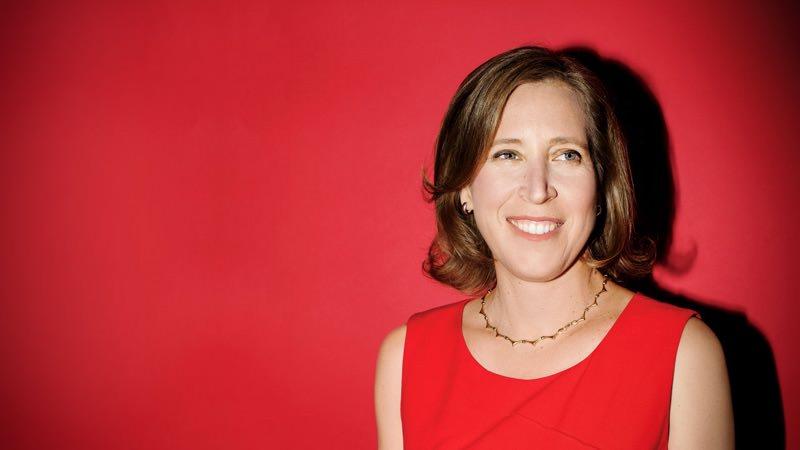 Susan Wojcicki | Photo