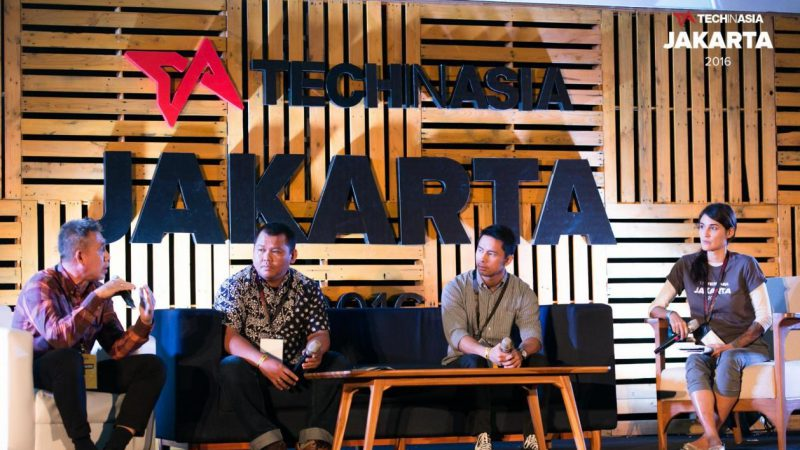 Digital Ethics TIA Jakarta 2016 | Foto
