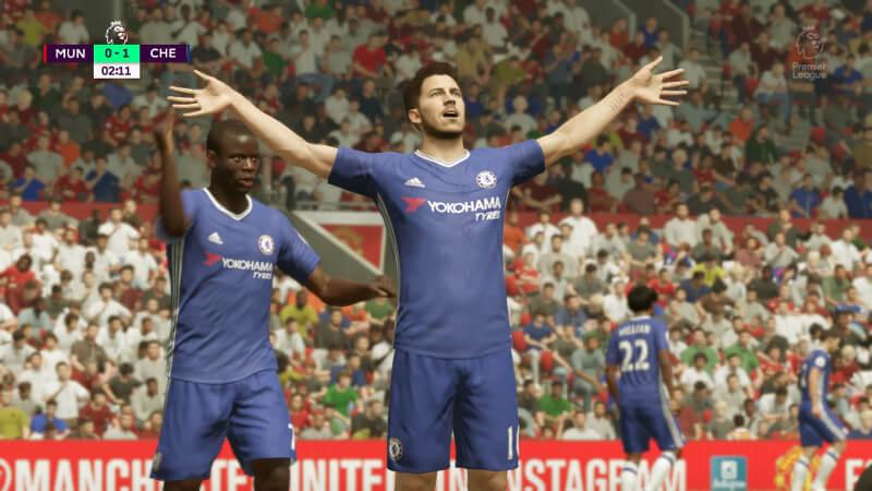 FIFA 17 | Screenshot 14