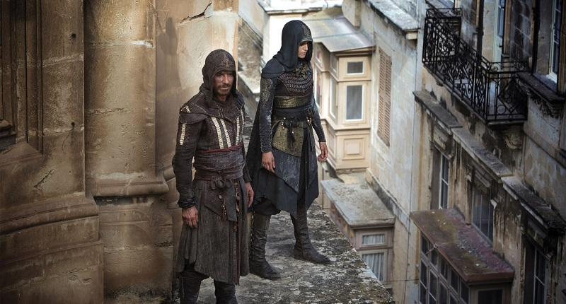 Assassin's Creed Movie - Image 2