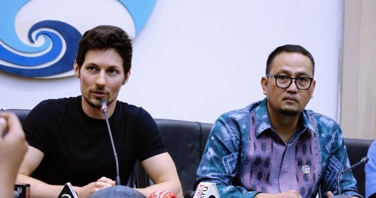 Durov   Photo