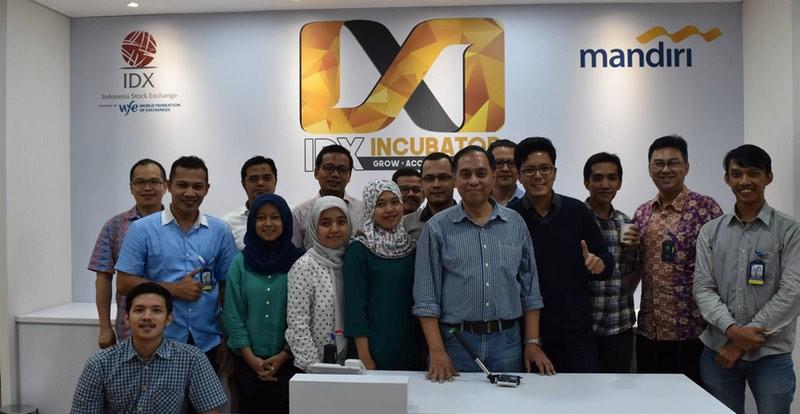 IDX Incubator | Photo