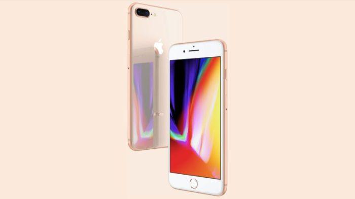 Apple iPhone 8 iPhone 8 Plus 1