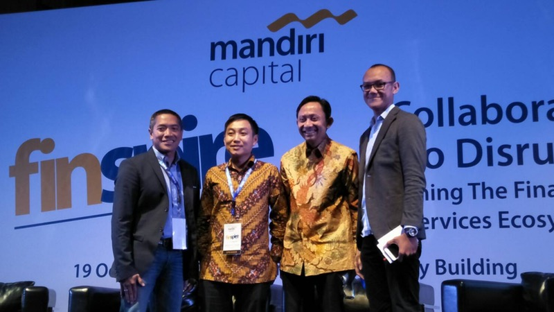 Mandiri Capital | Photo