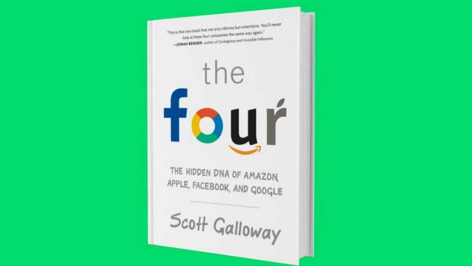 The Four | Cover