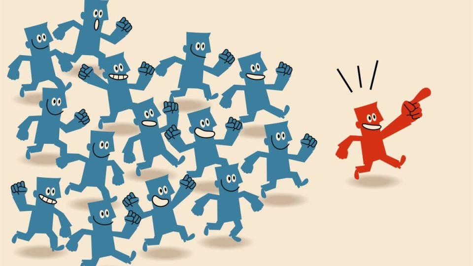 kultur perusahaan | kepemimpinan