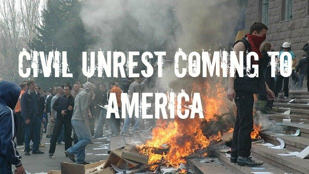 Image result for Civil Unrest