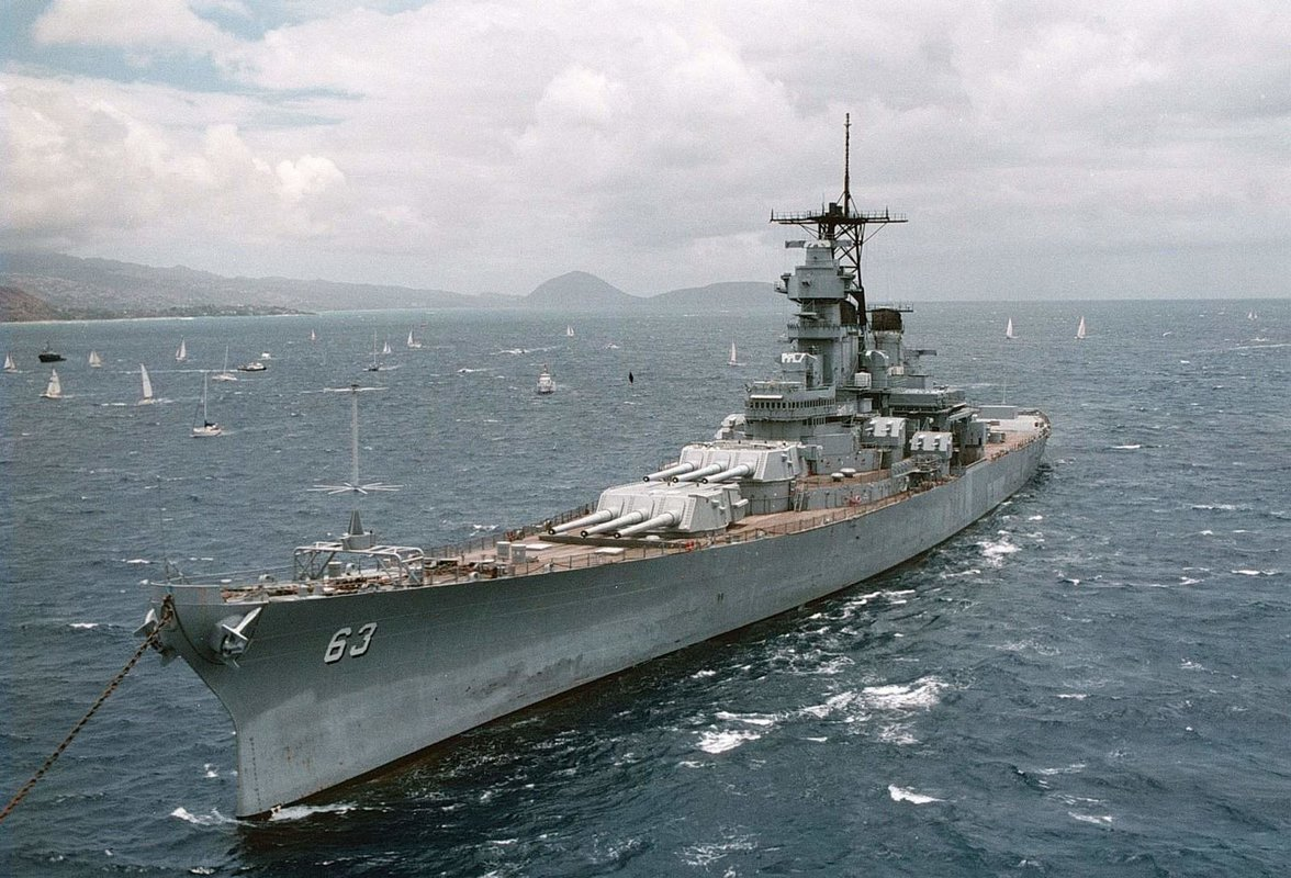 what is the most legendary ship in the us navy? | rallypoint