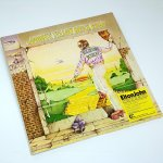 Vinil Lp Elton John Goodbye Yellow Brick Road 180g Lacrado