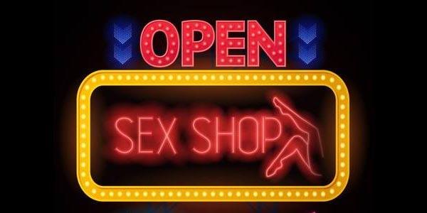 Sexy Shop de Búzios