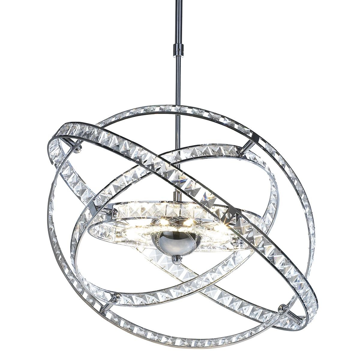 Eternity Ceiling Light