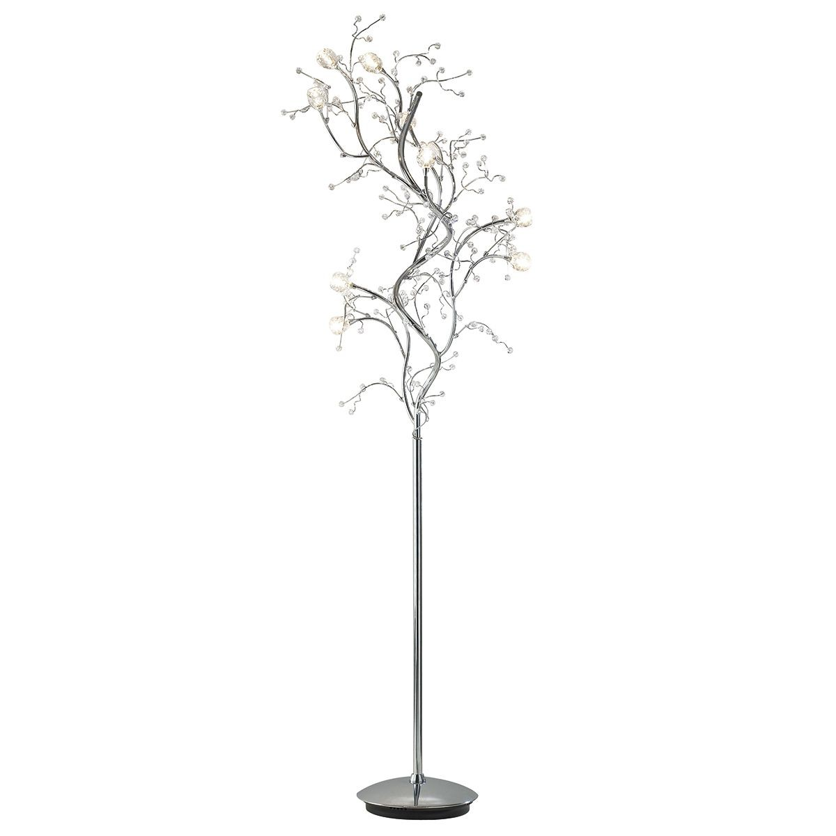 Gazetta Floor Lamp