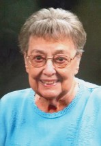 Obituary of Louise Parks Higgins
