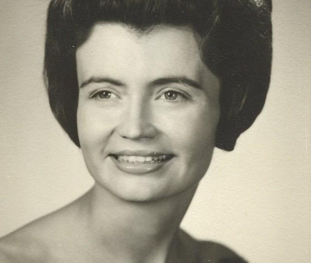 Obituary Of Carolyn N Reese