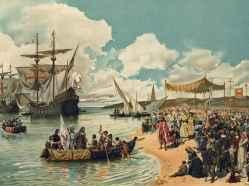 Vasco da Gama's Historic Voyage | On Point
