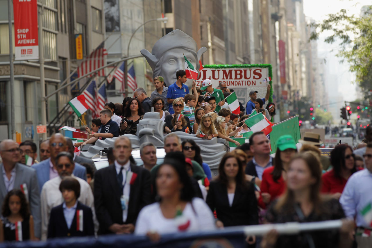 Immigrants In Nyc More Mexicans And Fewer Italians