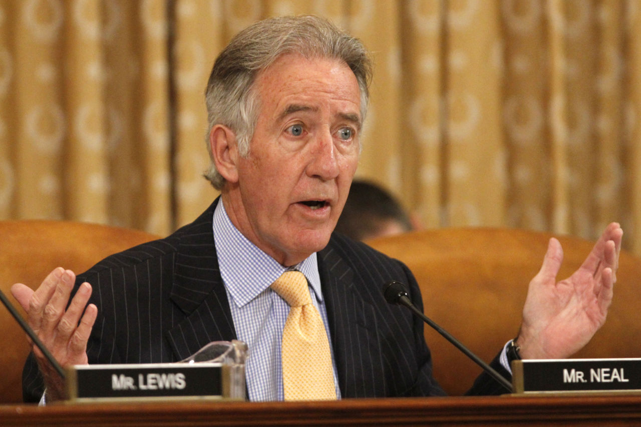 Image result for photos of Representative Richard Neal