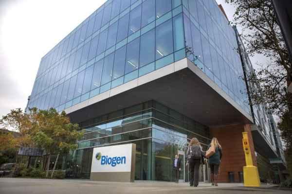 Cambridge-Based Biogen Says It Will Seek Approval Of Alzheimer
