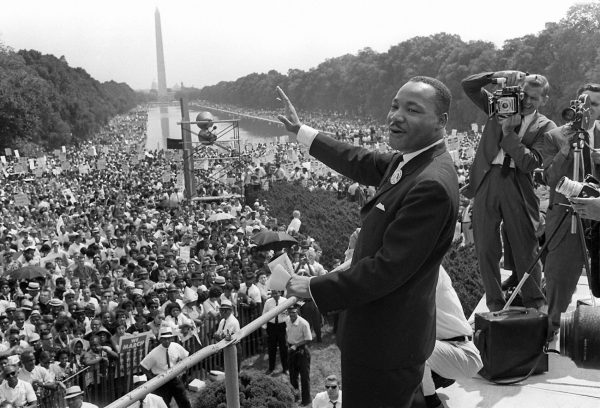 martin luther king i have a dream # 8