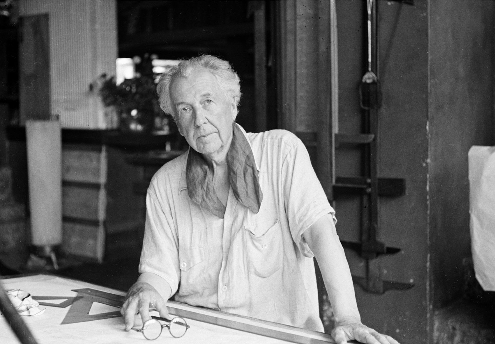 On His 150th Birthday How Frank Lloyd Wright Influenced