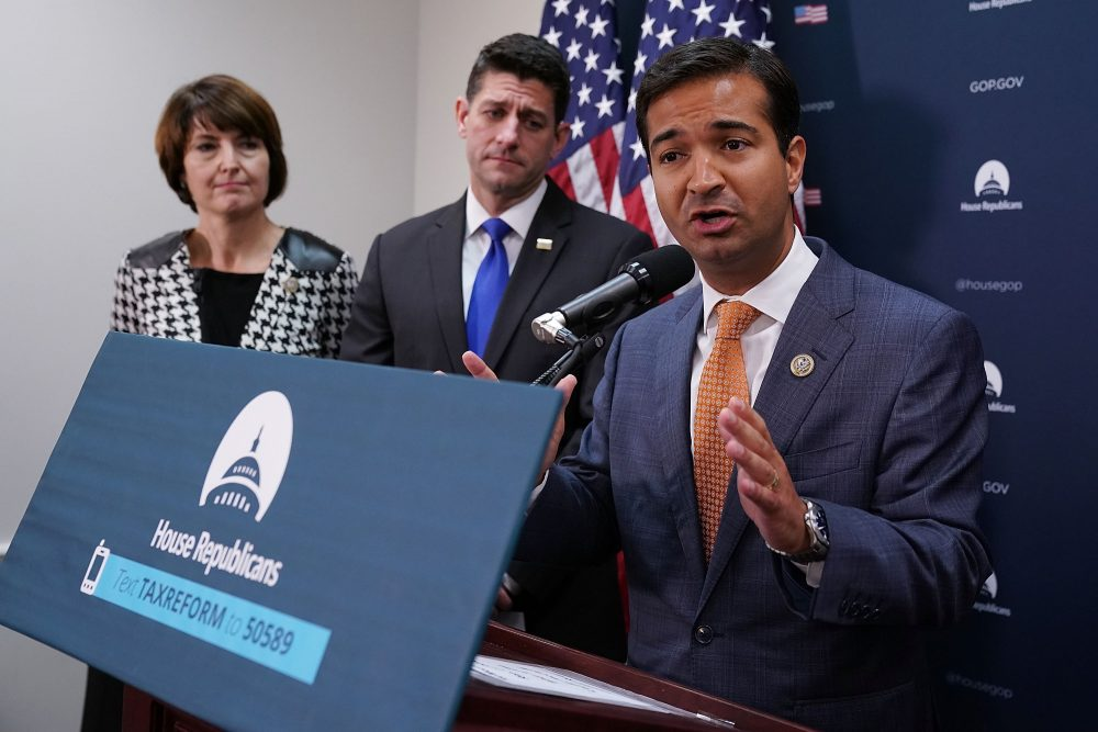 Image result for images of DACA & Carlos Curbelo