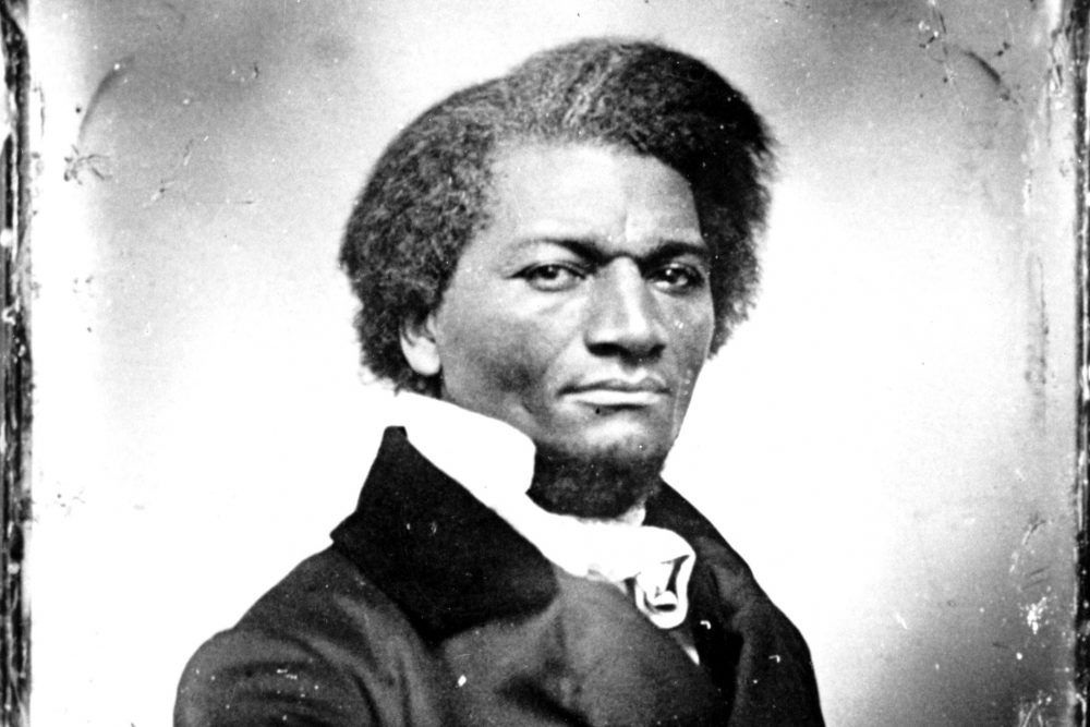 Image result for frederick douglass on the american founding