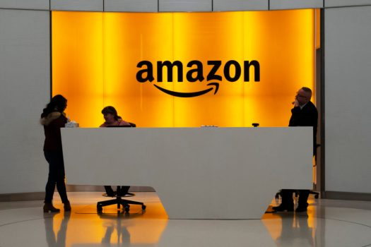 This Amazon Employee Got Paid In Stock. Now She's Using It ...