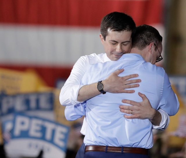 Pete Buttigieg Is Inspiring Us To Come Out Again Cognoscenti