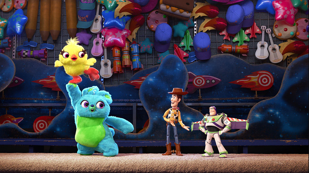 Toy Story 4 Doesn T Live Up To Its Groundbreaking Franchise The