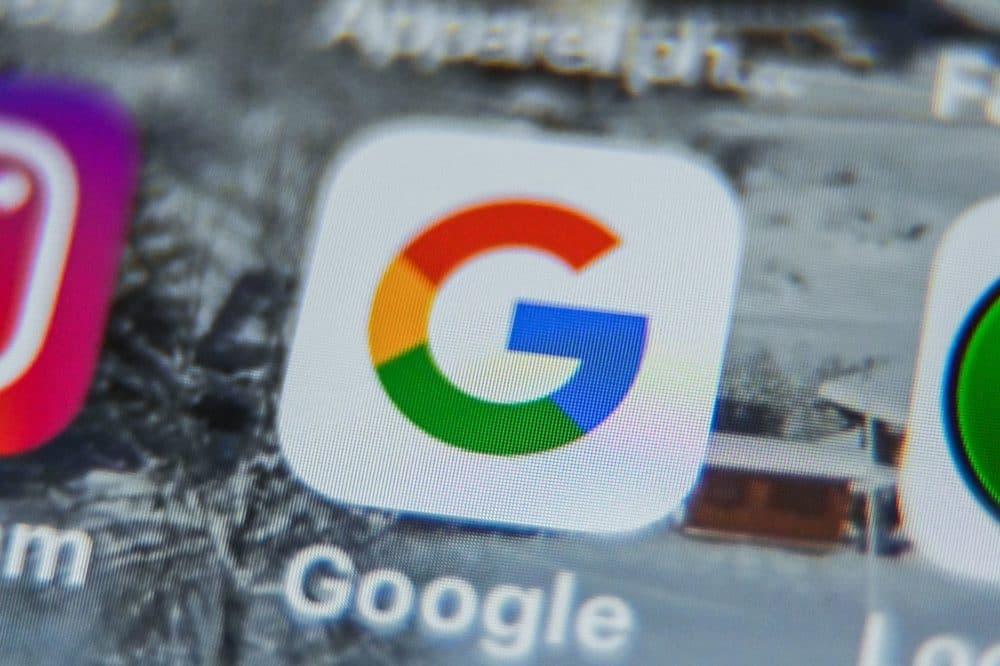 https www wbur org hereandnow 2020 10 13 doj google antitrust lawsuit